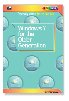 front cover introduction to windows 7