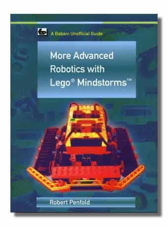robotics books